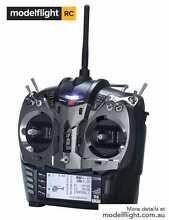NEW JR XG8 DMSS Mode 2 Transmitter w/ RG812BX Receiver Goodwood Unley Area Preview