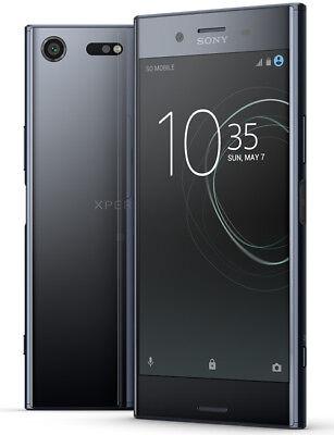 Sony Xperia Xz Premium Unlocked Smartphone 5 5   64Gb Dual Sim  Us Warranty
