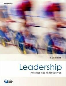 Leadership by Kevin Roe (English)