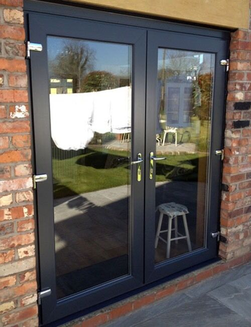 Local reliable double glazing window installers upvc for Double glazed doors fitted