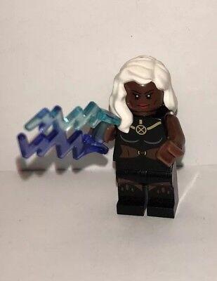 LEGO Marvel Super Heroes STORM Minifigure 76022 X-Men Collectible Lot for sale  Victorville