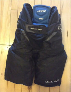 CCM Vector hockey pants