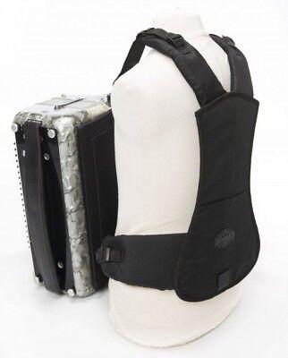 Rückenschonende Akkordeon Schulterriemen Akkordeongurte Weste #R3L