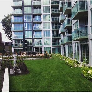 Griffintown Murray - Monthly Rent - Fully Furnished $900 - GYM