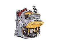 KATA KT UL-MB-111-B MiniBee-111 Camera Backpack Bag Rucksack Day Bag DSLR Camera