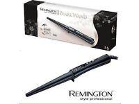 Remington Pearl Wand Hair Curler