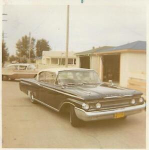 Looking for 1960 Mercury Montclair