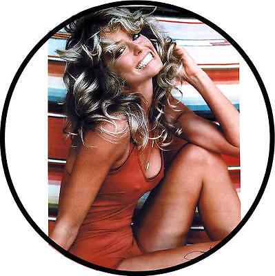 Suicide Knob Spinner Vintage Pin-up Girls Steering wheel