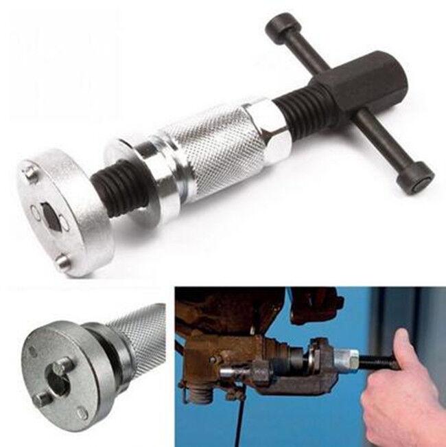 Car Disc Brake Piston Spreader Separat Brake Calliper Pad Piston Rewind Tool Kit