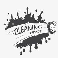 Professional clean for affordable prices!
