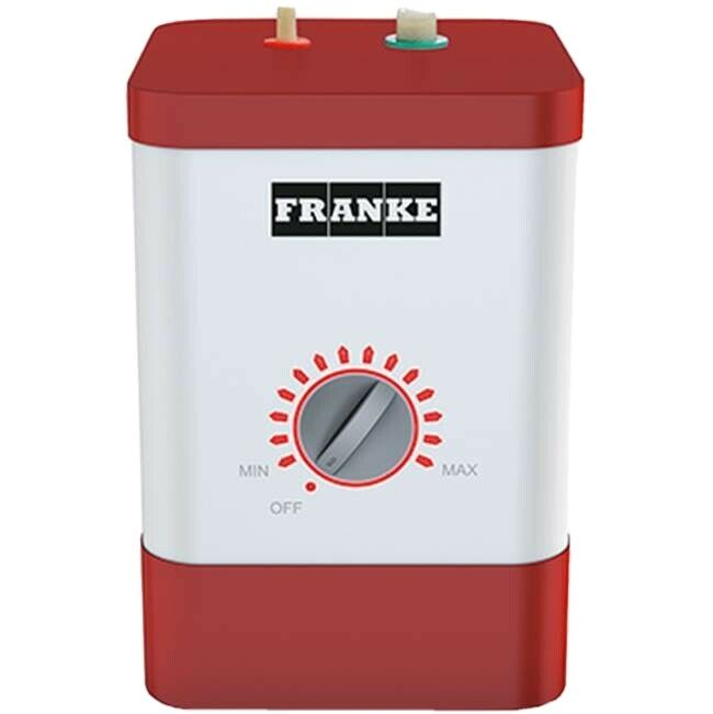 Franke Ht-400 Heating Tank - The Little Butler Instant Hot Water