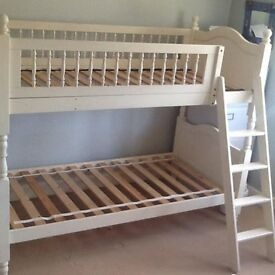 Bunk Beds by ASPACE