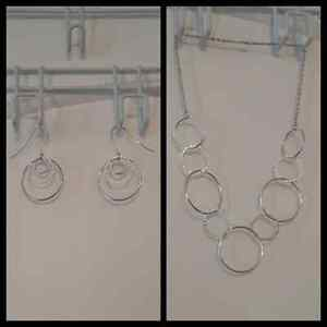Costume Jewellery for Sale - Necklace and Earrings Cornwall Ontario image 2