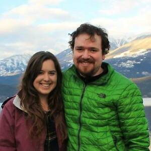 Professional couple seek housing for August