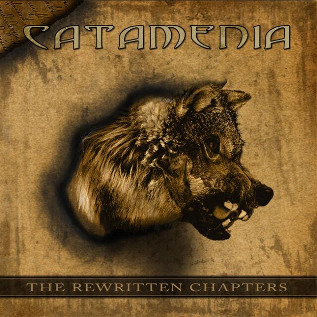 CATAMENIA - The Rewritten Chapters - CD - 200754