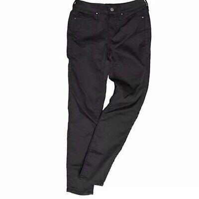 Calvin Klein Jeans Women's Ankle Skinny Pants, Size  12 (Calvin Klein Jeans Women Pants)