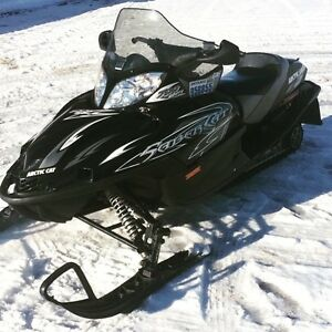 2006 Arctic Cat Saber Cat 700 - Excellent Condition Lady Owned