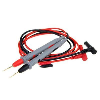 Universal Messleitungen Sonden Drahtstift Kabel für Multimeter Digital Meter GE Ge Digital Kabel