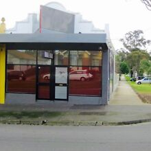 Cafe/Commercial Premises Essendon Moonee Valley Preview