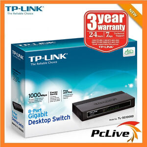 TP-Link-SG1008D-8-port-1000Mbps-Gigabit-Ethernet-Switch