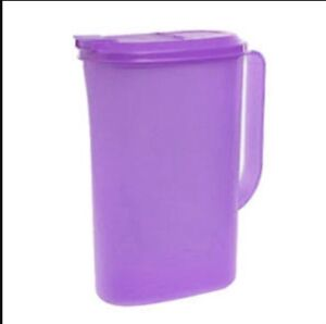 Tupperware Ezy Cool Jug 2 Litre - Brand New - Free Shipping
