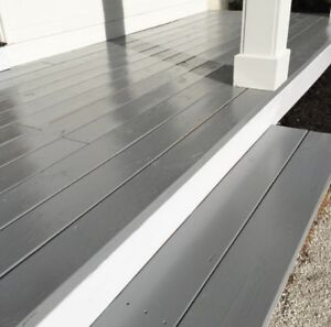 Exterior Porch and Floor paint