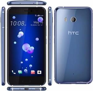 HTC U11/ U11 PLUS  128GB 16MP 6GB FACTORY UNLOCKED