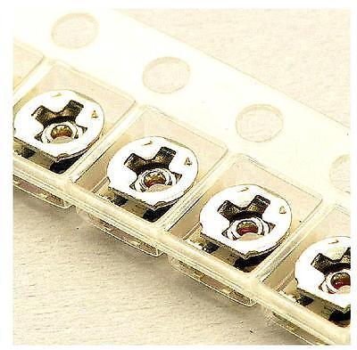 20pcs 20k Ohm 20kohm 20kr 3x3 Potentiometer Trimmer Resistor Smd Smt 20
