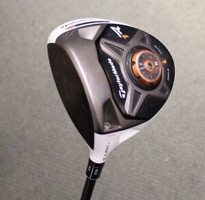 TAYLOR MADE 1R DRIVER/COVER (left hand)