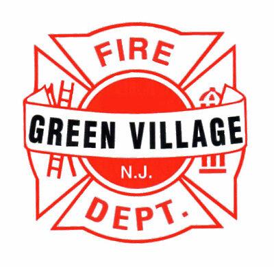 Green Village Fire Department