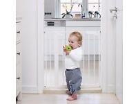 Children's BabyDan Safety Gates