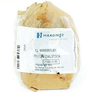 New Hardinge Cl 0009261lb1 Piston Tail Stock 23814jb Cl0009261lb1