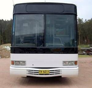 M.A.N. 30' Bus - Bundaberg / Childers Childers Bundaberg Surrounds Preview