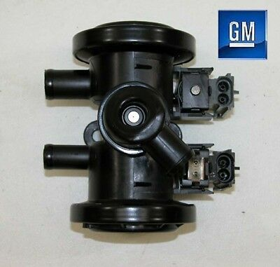 1984 Monte Carlo Caprice 84-87 Regal Emissions Air Diverter Valve NEW GM 997