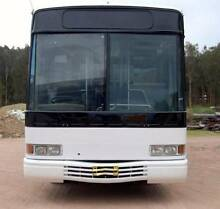 M.A.N. 30' / Six Cylinder / Diesel / Auto 2 Door Bus - Morayfield Morayfield Caboolture Area Preview