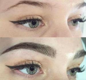3D Microblading  **promotion**