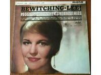 BEWITCHING-LEE VINYL ALBUM