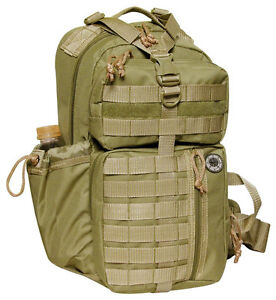 how to use molle loops