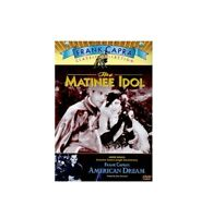 THE MATINEE IDOL DVD
