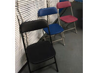 Folding Chairs For Sale - Lots of furniture available