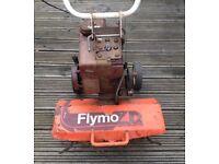 Rotavator FLYMO spares or repair
