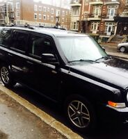 2009 Jeep Patriot North Edition FWD Manual 90,000kms !!SAVE$!!