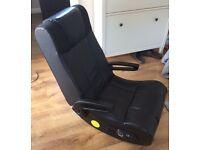 X Rocker 2.1 Surround Sound Gaming Chair
