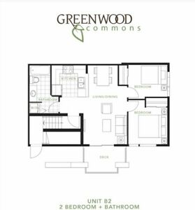 One Bedroom in Two Bedroom Apartment Available for Summer 2019