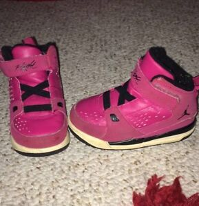 Size 6c air jordan for girls shoes