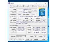 Intel Xeon E5-2673 v3 12 cores/24 threads LGA2011-3