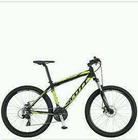 Bike for sale, scotts Aspect