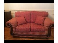 For sale - 2 seater sofa