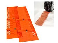 Car Traction Tracks £7
