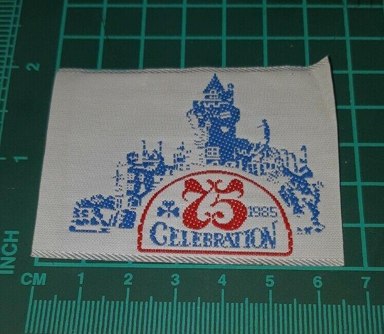 1985 75 Celebration  Girl Guide Badge